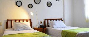 Habitación Estándar Hotelera