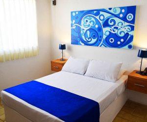Habitación hotelera