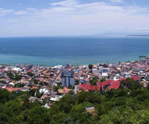 Vista del Cerro de la Cruz