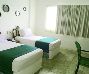 Habitación Hotelera Doble