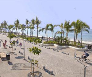 Malecón PV