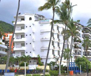 Hotel Emperador Vallarta